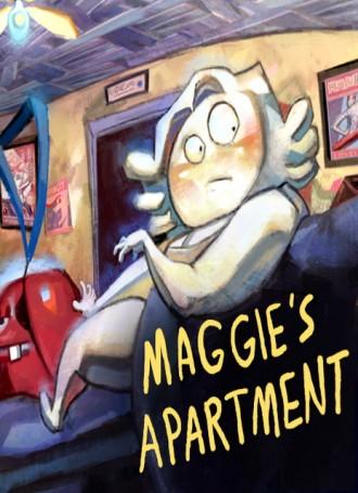 Maggies Apartment – DARKSiDERS