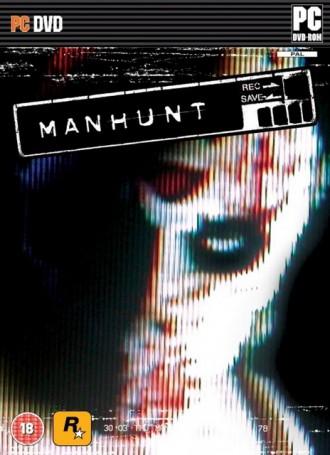 Manhunt – Razor1911