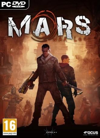 Mars War Logs -MULTi7-PROPHET