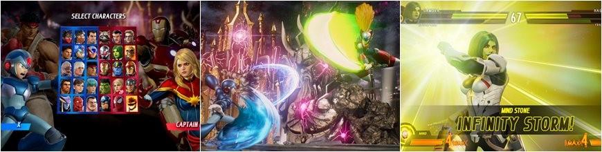 Marvel vs Capcom Infinite Deluxe Edition crcked torrent mega uptobox