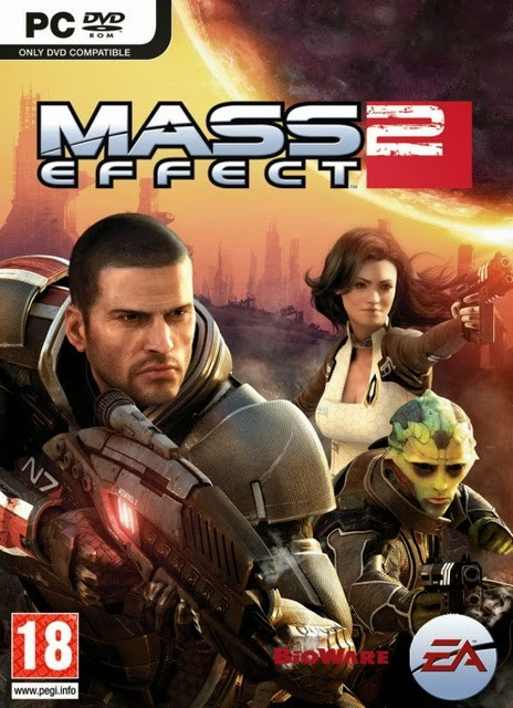 mass effect torrent skidrow