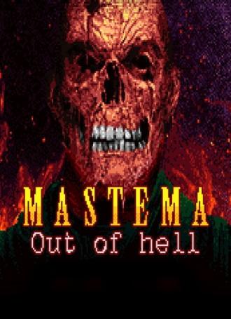 Mastema : Out of Hell – ALiAS