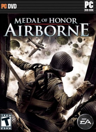 Medal of Honor: Airborne – VITALITY