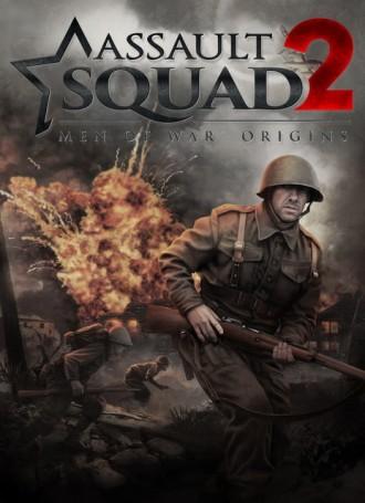Men of War: Assault Squad 2: Men of War Origins – SKIDROW
