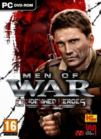Men of War Condemned Heroes -MULTi7- PROPHET