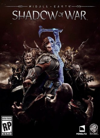 Middle Earth : Shadow of War – CODEX