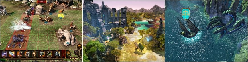 Might and Magic Heroes 7 cracked torrent mega uploaded