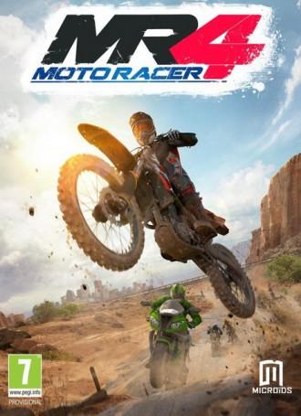Moto Racer 4 – STEAMPUNKS