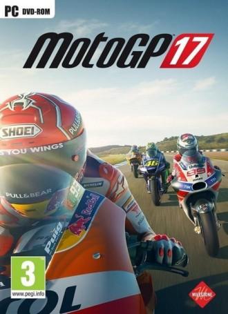 MotoGP 17 – CODEX | +Update 2