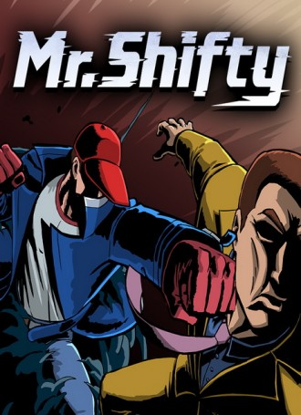 Mr. Shifty – CODEX | +Update v1.0.5
