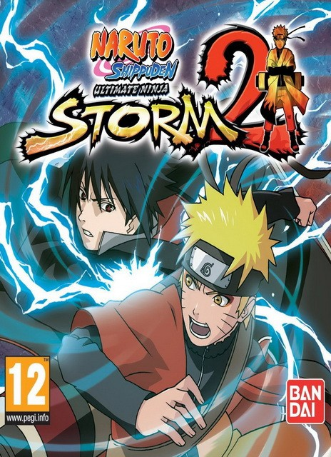 NARUTO SHIPPUDEN: Ultimate Ninja STORM 2 torrent mega uptobox