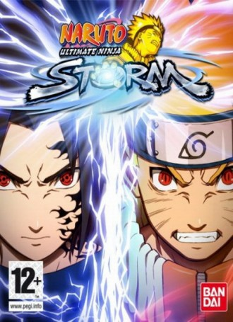 NARUTO: Ultimate Ninja STORM – CODEX