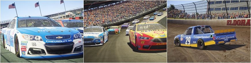 NASCAR Heat 2 pc full game cracked torrent uptobox mega