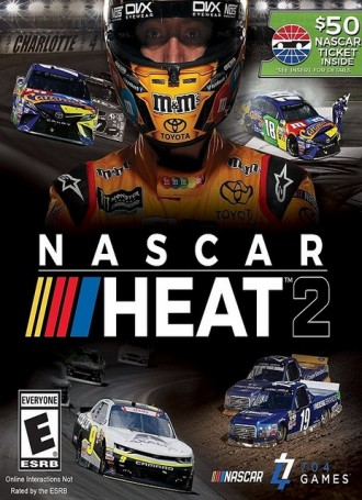 NASCAR Heat 2 – CODEX
