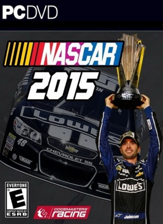 NASCAR The Game 2015 : Victory Edition – PLAZA