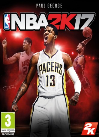 NBA 2K17 – CODEX | +Update v1.12