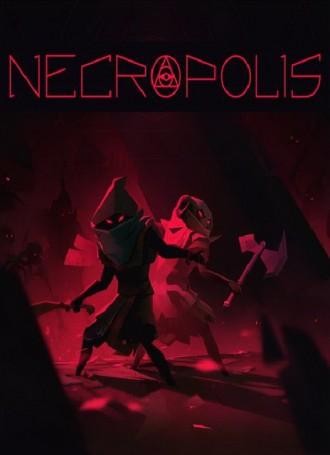 NECROPOLIS: A Diabolical Dungeon Delve – GOG | +Brutal Edition +Update 2.5.0.7