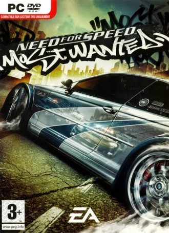 Need for Speed: Most Wanted Black Edition – RELOADED
