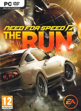 Need For Speed The Run – RELOADED