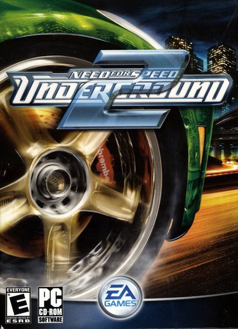 need for speed underground game torrent download