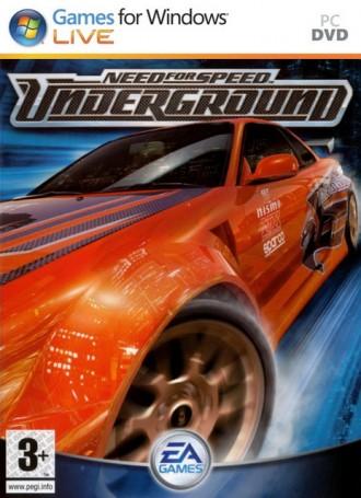 Need for Speed Underground – DEViANCE