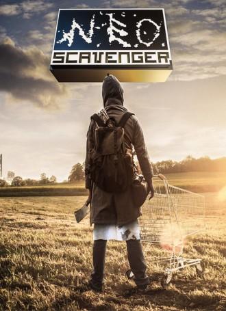 NEO Scavenger – GOG | +Update 2.8.0.9