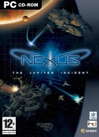 Nexus: The Jupiter Incident – GOG