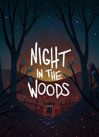 Night in the Woods : Wierd Autumn Edition – GOG