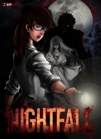 Nightfall: Escape – PLAZA
