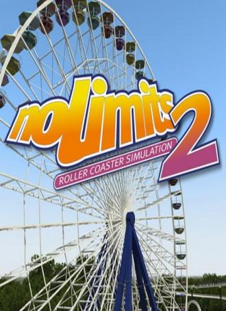 NoLimits 2 Roller Coaster Simulation – HI2U   +Update v2.5.1.0