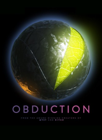 Obduction – CODEX   +Update 3