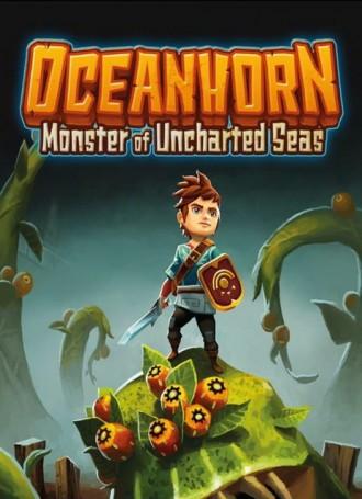 Oceanhorn: Monster of Uncharted Seas – CPY
