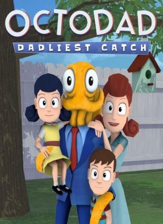 Octodad: Dadliest Catch – PROPHET