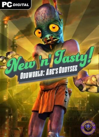 Oddworld Abes Oddysee New N Tasty – GOG