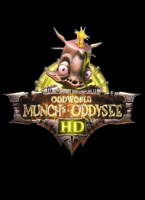 Oddworld Munchs Oddysee HD PC 2016