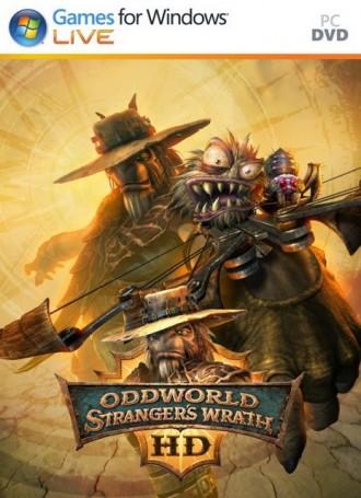 Oddworld Stranger's Wrath HD – GOG