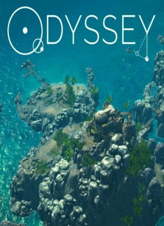 Odyssey : The Next Generation Science Game – SKIDROW