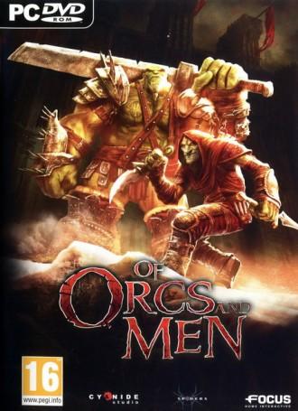 Of Orcs and Men – PROPHET