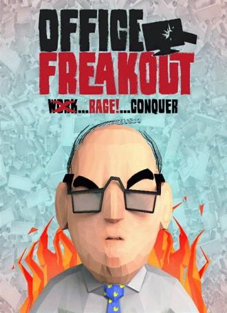 Office Freakout – HI2U   +Update v1.0.1