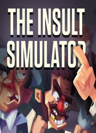 Oh…Sir!! The Insult Simulator – GOG   +Update 2.2.0.3