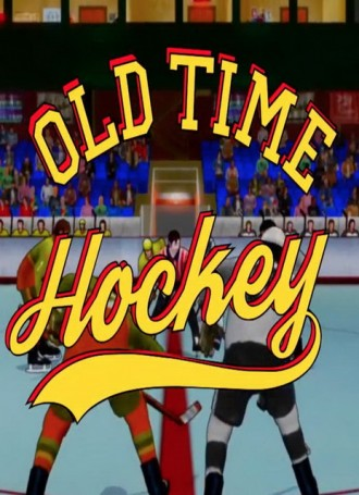 Old Time Hockey – PLAZA   +Update 3