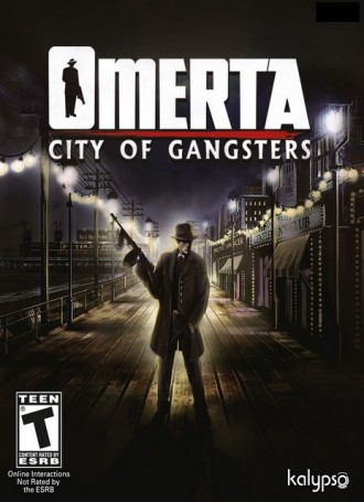 Omerta City Of Gangsters – 3DM