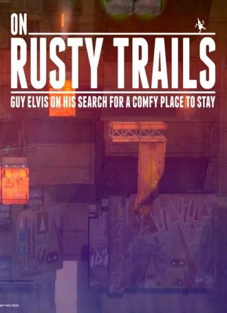 On Rusty Trails – GOG   +Update v1.2.2