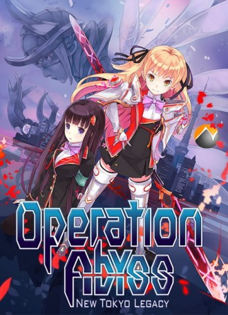 Operation Abyss New Tokyo Legacy – PLAZA