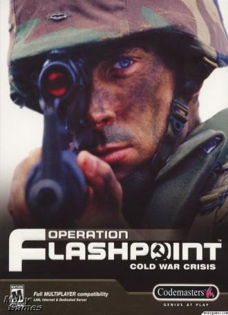 Operation Flashpoint: GOTY – GOG