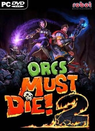Orcs Must Die! 2: Complete Edition – PROPHET