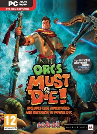 Orcs Must Die! – Game of the Year Edition – PROPHET
