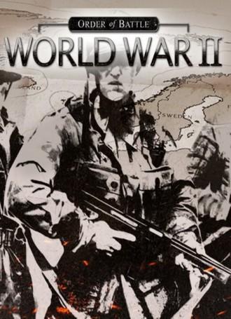 Order of Battle World War II – GOG   +All DLC
