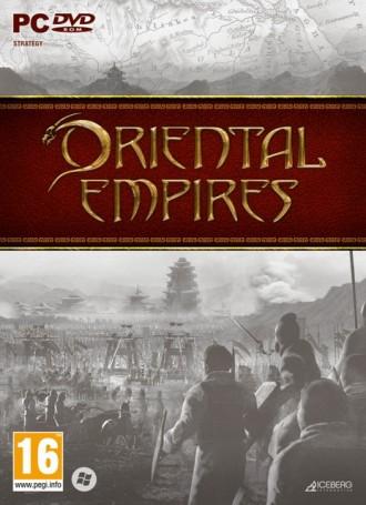 Oriental Empires – GOG | +Update v1.0.0.5