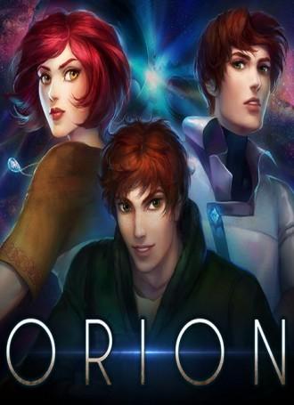 Orion: A Sci-Fi Visual Novel – PROPHET